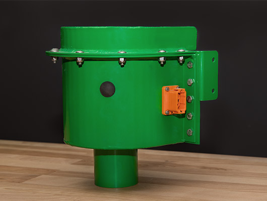 Systeme Epura ventilateur