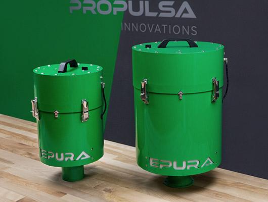 Systèmes Epura